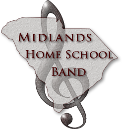 Midlands Home School Band